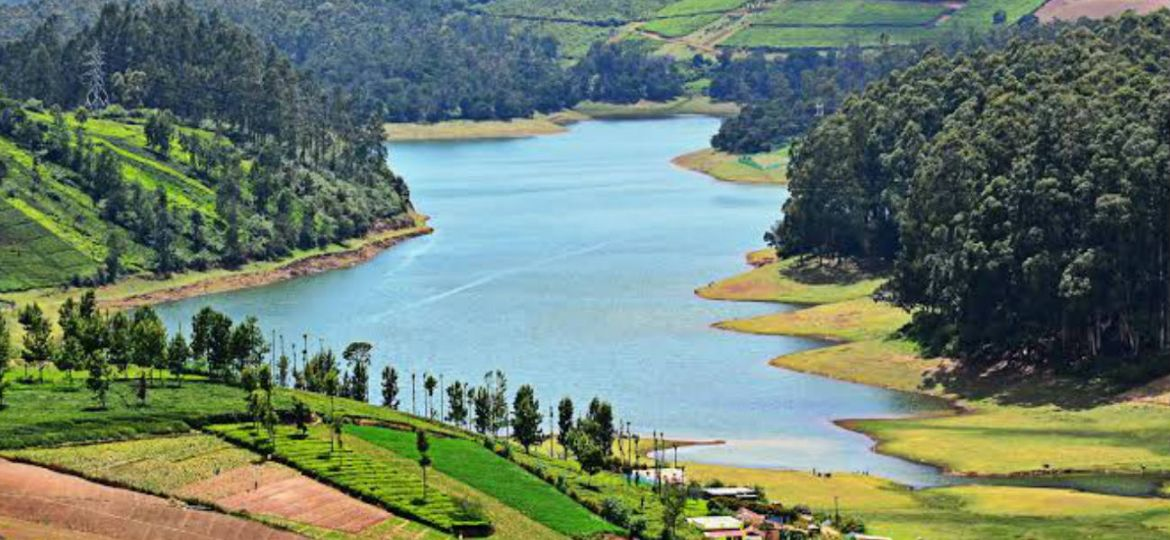 Top 15 best Hill station in India