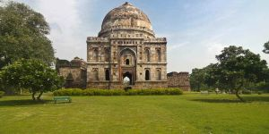 Lodhi Gardens – Heritage Amidst Nature
