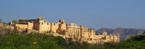 amer fort photography